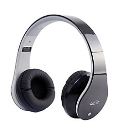 iLive™ Foldable Bluetooth® Headphones