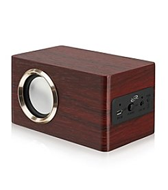 iLive Retro Bluetooth® Portable Speaker
