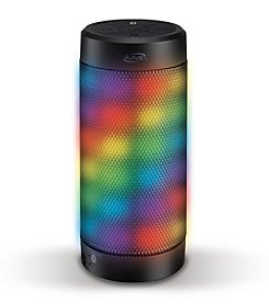 iLive Portable Color Changing Wireless Speaker