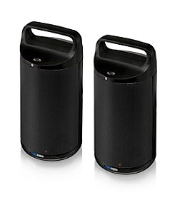 iLive™ Water-Resistant Bluetooth® Speakers