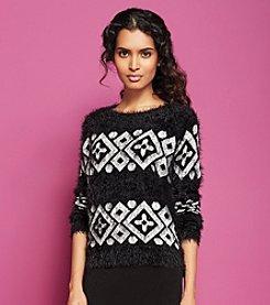 August Silk® Sweater