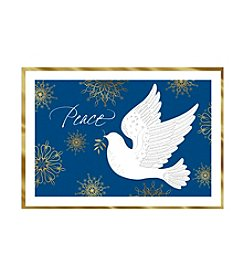 Image Arts® Peaceful Dove Box Of 40 Cards With Designed Envelopes