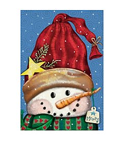 Image Arts® Happy Snowman Box Of 16 Cards