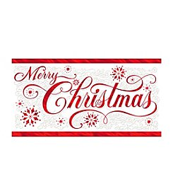 Image Arts® Merry Christmas Box Of 16 Cards