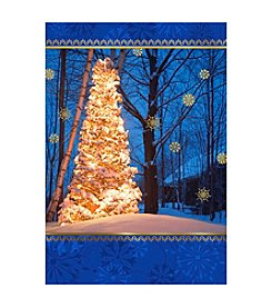 Image Arts® Bright Tree Box Of 40 Cards With Envelopes