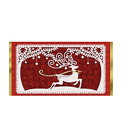 Image Arts® Dashing Reindeer Box Of 16 Cards