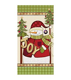 Image Arts® Snowman Joy Box Of 16 Cards