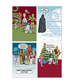 Image Arts® Star Wars Box Of 24 Cards