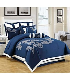 HomeChoice Dulce 8-pc. Comforter Set