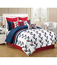 HomeChoice Fusion 8-pc. Comforter Set