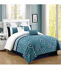 HomeChoice Brella 8-pc. Comforter Set