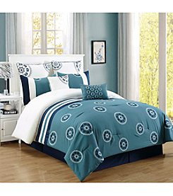 HomeChoice Brella 8-pc. Comforter Set