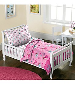 Dream Factory® Magical Princess Toddler Mini Bed-in-a-Bag