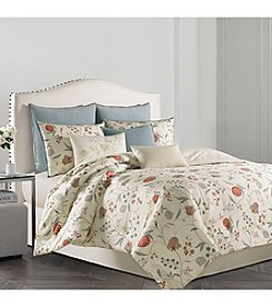 Wedgwood Pashmina Bedding Collection