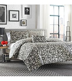 City Scene™ Layla Comforter Set