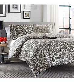 City Scene™ Layla Duvet Set