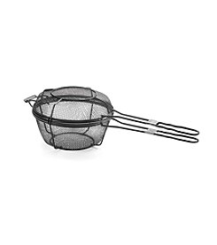 Outset Small Grill Basket & Skillet