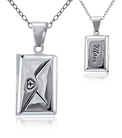 Designs by FMC Sterling Silver