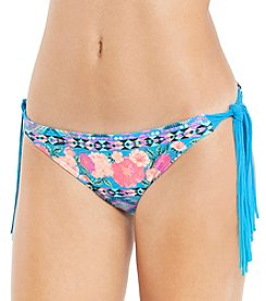 Malibu Dream Girl® Gypsy Dream Hipster Swim Bottom