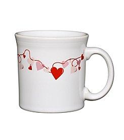 Fiesta Valentine's Day Mug