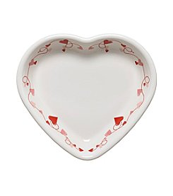 Fiesta® Valentine's Day Heart Bowl
