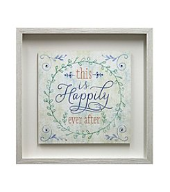 Star Creations Happily Ever After Vine Artwork