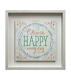 Star Creations Choose Happy Vine Artwork