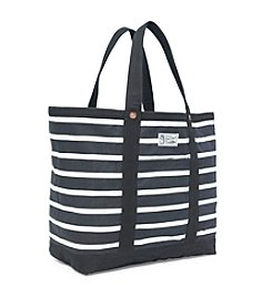 Polo Ralph Lauren® Men's Striped Canvas Tote