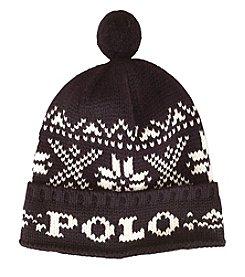 Polo Ralph Lauren® Men's Nordic Hat