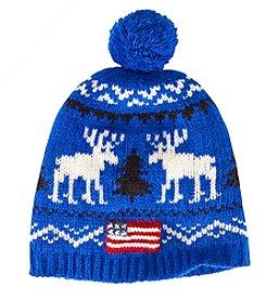 Polo Ralph Lauren® Men's Pom Pom Hat