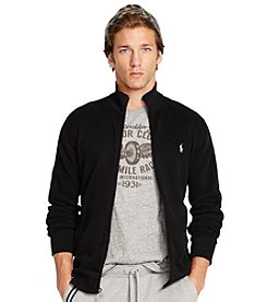 Polo Ralph Lauren® Men's Performance French-Rib Jacket
