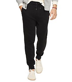 Polo Ralph Lauren® Men's Performance French-Rib Drawstring Pants