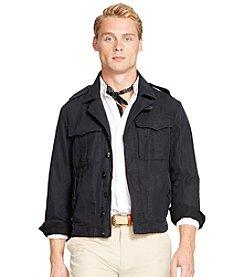 Polo Ralph Lauren® Men's Flight Jacket