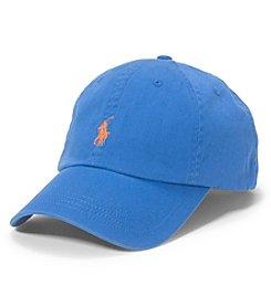 Polo Ralph Lauren® Men's Classic Chino Sports Cap