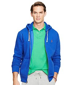 Polo Ralph Lauren® Men's Full-Zip Classic Fleece Hoodie