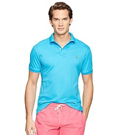 Polo Ralph Lauren® Men's Pima Soft-Touch Polo Shirt