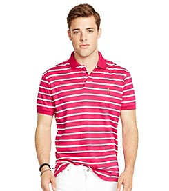 Polo Ralph Lauren Men's Striped Pima Soft-Touch Polo Shirt
