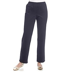 Breckenridge® Solid Twill Pants