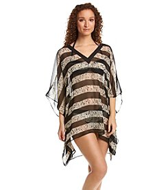MICHAEL Michael Kors® Ashton Tunic Cover Up