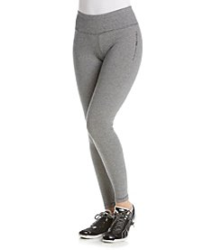 Calvin Klein Performance Yarn Dye Long Leggings