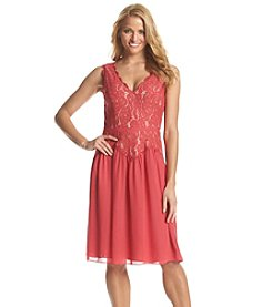 Adrianna Papell® Lace Dress