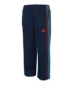 adidas® Boys' 2T-7 H3 Mesh Pants