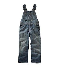 OshKosh B'Gosh® Baby Boys' Solid Overalls
