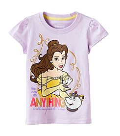 Disney® Girls' 2T-6X Belle