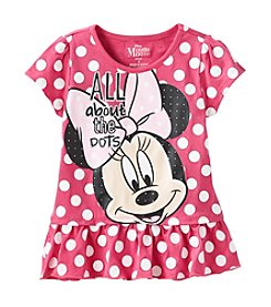 Disney® Girls' 2T-6X Minnie