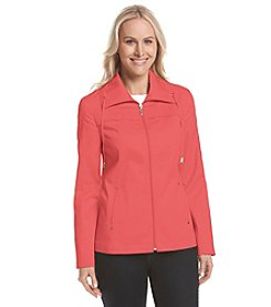 Studio Works® Petites' Solid Sport Jacket