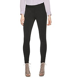 Vince Camuto® Zip Front Pants