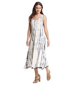 Chelsea & Theodore® Pompom Dress