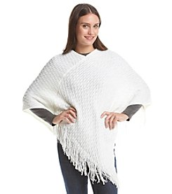 Collection 18 Diamond Shine Poncho