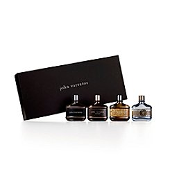John Varvatos® Men's Coffret Gift Set